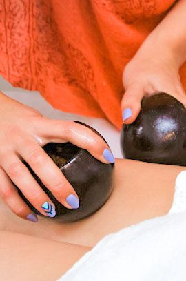 Cennik masaży Gdańsk